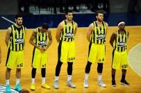 VANGELIS - THY Euroleague Açıklaması Fenerbahçe Beko Açıklaması 90 - Olympiacos Açıklaması 75