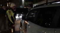 OKUL BAHÇESİ - Turgutlu'da Huzur Operasyonu
