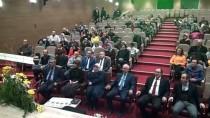 HITIT ÜNIVERSITESI - 'Türkiye, Glütensiz Ham Madde Zengini Bir Ülkedir'