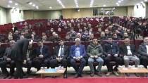 TÜRKİYE CUMHURİYETİ - 'Türkiye Tüm Mazlumların Yegane Umududur'