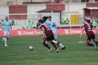 MAHMUT TEKDEMIR - Ziraat Türkiye Kupası Açıklaması Hatayspor Açıklaması 4 - Medipol Başakşehir Açıklaması 1 (Maç Sonucu)