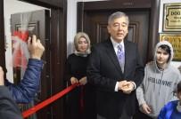 ECZACI ODASI - 13. Bölge Eczacı Odası Ağrı Temsilciliği Açıldı