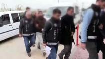 Adana Merkezli 9 İldeki FETÖ/PDY Operasyonu