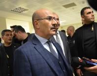 Adana Valisi Demirtaş Açıklaması 'Fikret Yeni'nin Sağlık Durumu İyi'