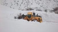 Adıyaman'da Tüm Köy Yolları Ulaşıma Açıldı