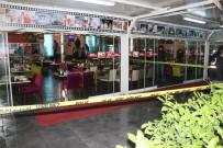 AK Parti Seyhan Belediyesi Başkan Adayı Yeni'ye Bıçaklı Saldırı