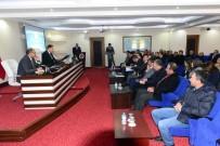 Ardahan'da Mera Toplantısı Düzenlendi