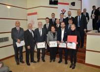 ULUDAĞ ÜNIVERSITESI REKTÖRÜ - Bakan Varank'tan Bursa Uludağ Üniversitesi'ne Özel Teşekkür