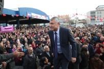 Başkan Karalar Açıklaması 'Halkına Tepeden Bakan Başkan Olmadım'