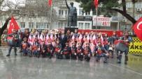 YEMEK YARIŞMASI - Burhaniye' De Festival Coşkusu