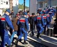 Çanakkale'de Uyuşturucu Operasyonu Açıklaması 6 Tutuklama