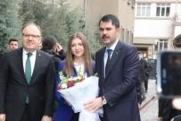 ANADOLU MEDENIYETLERI MÜZESI - Çevre Ve Şehircilik Bakanı Murat Kurum Açıklaması