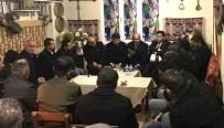 CHP Milletvekili Tutdere İşçilerle Bir Araya Geldi