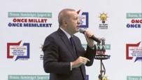 Erdoğan Net Konuştu Açıklaması Aksi Halde Biz Gerçekleştireceğiz