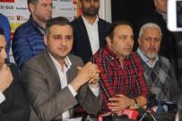 Eskişehirspor'da Hesaplar Tutmuyor