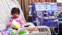 BÖBREK YETMEZLİĞİ - Gazze'deki Yakıt Krizi Çocukların Hayatını Tehdit Ediyor