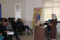 'Gençlerden Gençlere Kişisel Bakım' Projesi Sona Erdi