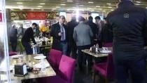GÜNCELLEME - AK Parti'nin Belediye Başkan Adayına Bıçaklı Saldırı