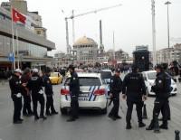 POLİS KÖPEĞİ - İstanbul'da Huzur Ve Güven İçin 'Kurt Kapanı' Uygulaması