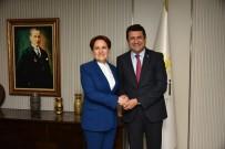 KORAY AYDIN - İYİ Parti'nin Bodrum Belediye Başkan Adayı Mehmet Tosun Oldu