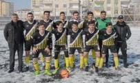 MUSTAFA KARAKAYA - Kayseri 1. Amatör Kümü U-19 Futbol Ligi