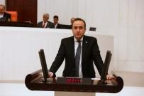 TOLGA AĞAR - Milletvekili Ağar, Hastaneye Kaldırıldı Anjiyo Oldu