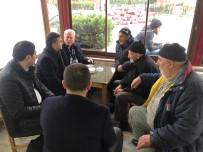 Mustafa Bıyık Açıklaması 'Yomra'yı Görenlerin Hayran Kalacağı Şehir Yapacağız'