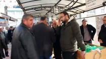 KOAH - Ordu'da 70 Yıllık Çiftin Cenazesi Birlikte Toprağa Verildi
