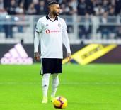 QUARESMA - Porto'daki Maç Sayısını Yakaladı