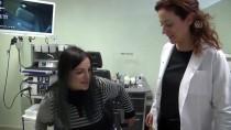 SES SANATÇISI - Ses Terapisi İle Konuşmayı Yeniden Öğreniyorlar