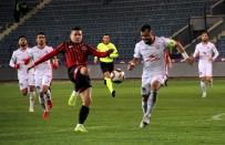 DOS SANTOS - Spor Toto 1. Lig Açıklaması Gençlerbirliği Açıklaması 0 - Altınordu Açıklaması 2