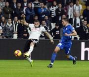 DOS SANTOS - Spor Toto Süper Lig Açıklaması Beşiktaş Açıklaması 1 - B.B. Erzurumspor Açıklaması 1 (Maç Sonucu)