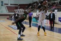 Türkiye Basketbol Ligi Açıklaması Semt77 Yalova Belediyespor Açıklaması 90 - Manisa Büyükşehir Belediyesi Açıklaması 93