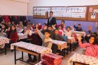 YANSıMA - Türkiye'de Üniversite Okuyan Suriyeli Sayısı 20 Bin 701'E Ulaştı