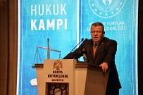 GÜLAY SAMANCı - Yargıtay Başkanı Cirit Açıklaması 'Ülkemiz Dünyanın Vicdanını Tek Başına Temsil Etmektedir'