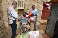 İNSANLIK DRAMI - Yemen'den, Vicdanlara Çağrı
