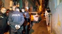 GAZ KAÇAĞI - Bursa'da Az Kalsın Mahalleyi Havaya Uçuracaktı