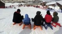 'Çambaşı Kar Festivali' Başladı