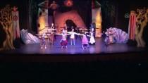 TURNE - Çocuk Müzikalinin Serisini Sahneye Taşıdı
