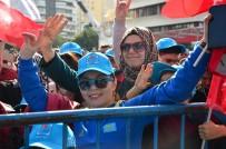 Cumhur İttifakı'nın Adana Belediye Başkan Adayları Tanıtıldı