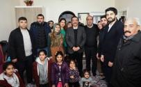 'Diyarbakır Sokakları Huzur Veriyor'