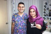AKUPUNKTUR - Doktorlar 'İmkansız' Dedi, 7 Yıl Sonra Hamile Kaldı