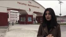 Hukuk Öğrencisi Üniversite Yönetimine Açtığı Davayı Kazandı