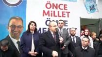 MUHARREM İNCE - 'İYİ Parti 31 Mart'tan Sonra Dökülmeye Başlayacak'