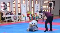 HİDAYET TÜRKOĞLU - Jujitsu Newaza Açık Kulüpler Turnuvası