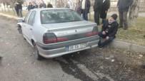 Nevşehir'de Trafik Kazası Açıklaması 8 Yaralı