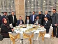 Pütürgelilerden AK Parti'ye Tam Destek