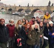 Vali Sonel Sözünü Tuttu, 24 Öğretmen Prag'ı Gezdi
