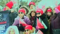 ANıTKABIR - '29 Ocak Toplumsal Dayanışma Ve Milli Direniş Günü'