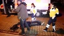 Adana'da Silahlı Kavga Açıklaması 1 Ölü